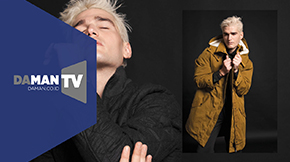 Daman TV - Dec 2017 - Jan 2018