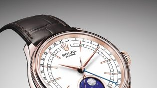 Cellini Moonphase - DA MAN Caliber