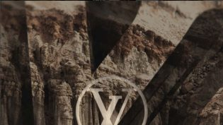 Louis Vuitton Cover - DA MAN live feed