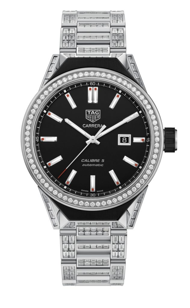 Most Expensive Connected Watch in the World by TAG Heuer ...