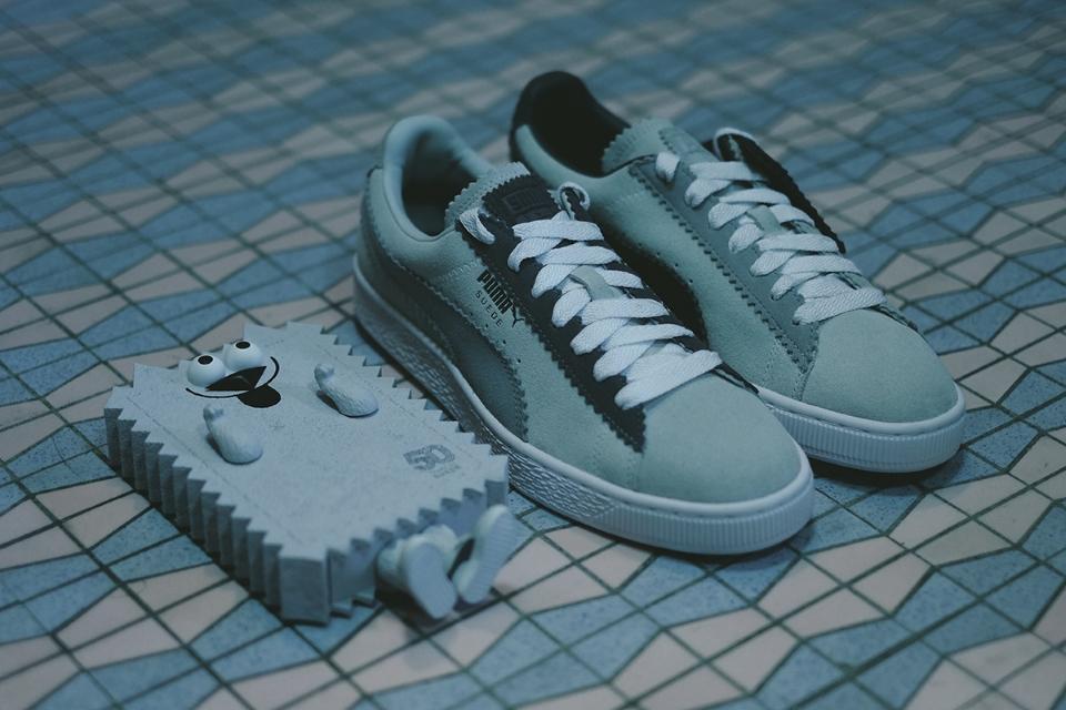 Find Puma X Michael Lau Sneakers