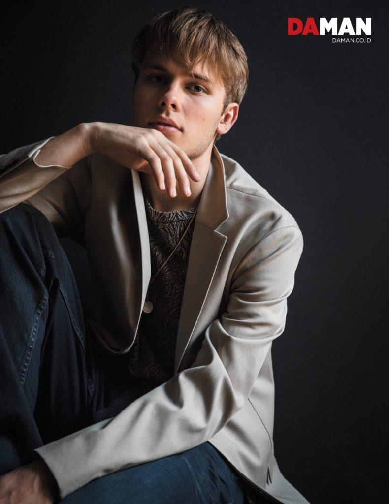 Logan Shroyer-Print-FPS- DA MAN magazine Mitchell Mccormack