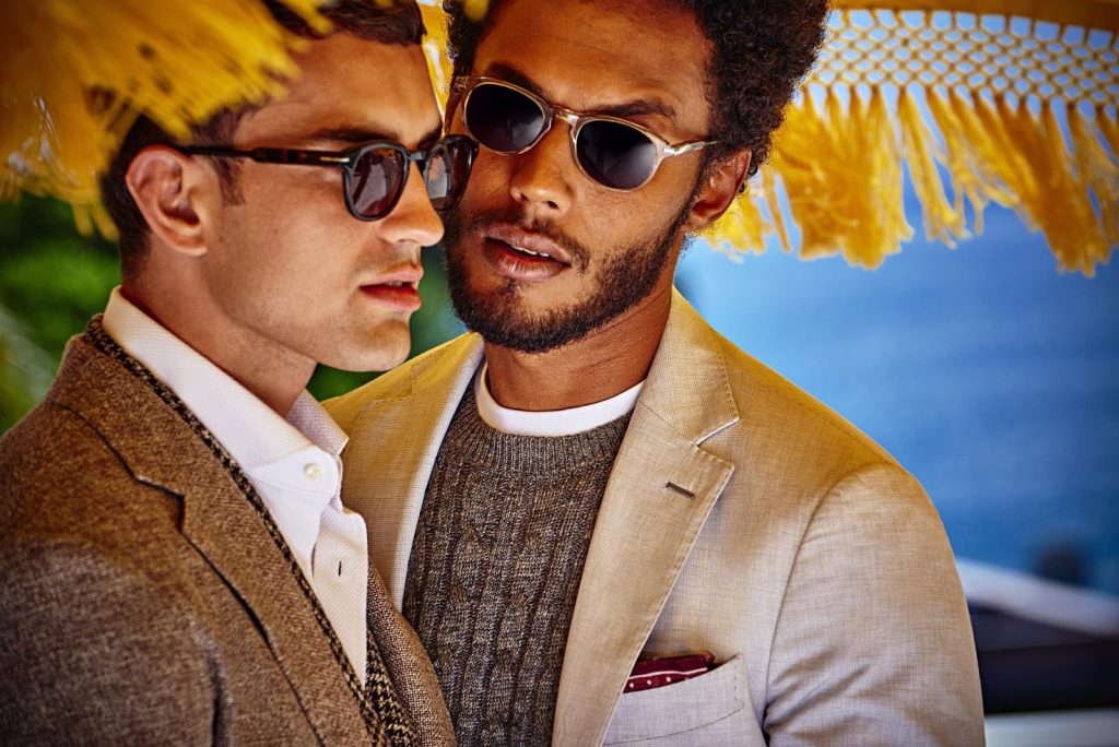 Suitsupply's Controversial Campaign Has Left Many Furious