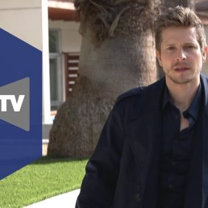 Matt Czuchry - DA MAN TV