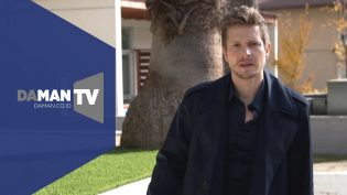 Matt Czuchry - DA MAN TV