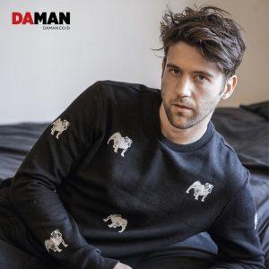 DA_ONLINE_AUSTIN SPRINGER5 - DA MAN online - Mitchell Mccormack