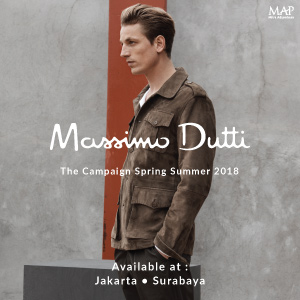 A Refreshed Take on Summer Outfits by Massimo Dutti