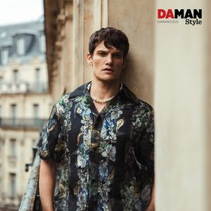 Fashion Spread_Danny Beauchamp2 - DA MAN style - Mitchell Mccormack