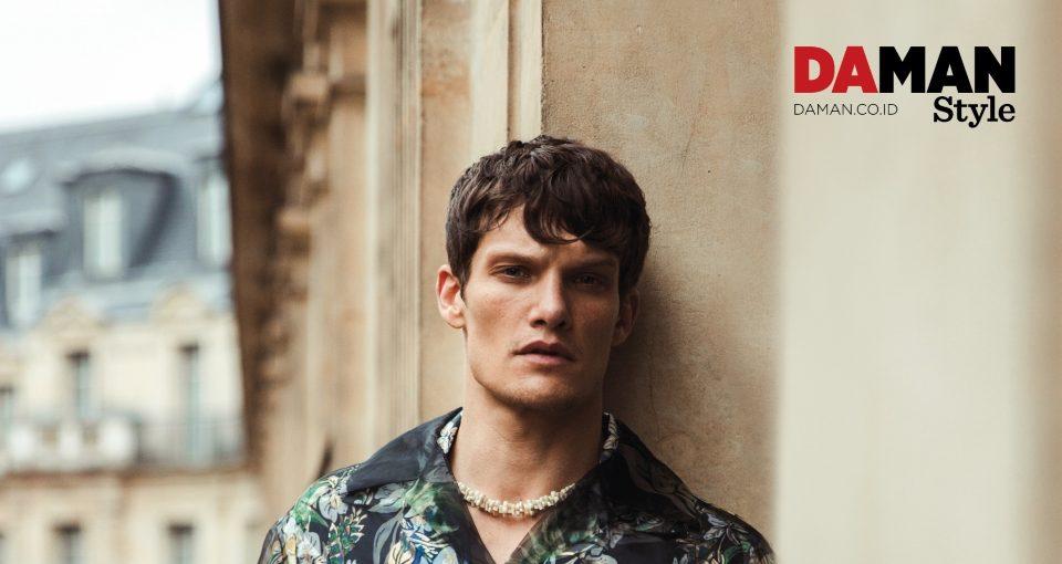 Fashion Spread_Danny Beauchamp2 - DA MAN style - Mitchell Mccormack