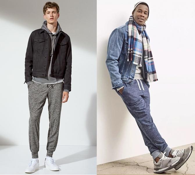 The Right Way To Pair A Denim Jacket Da Man Magazine