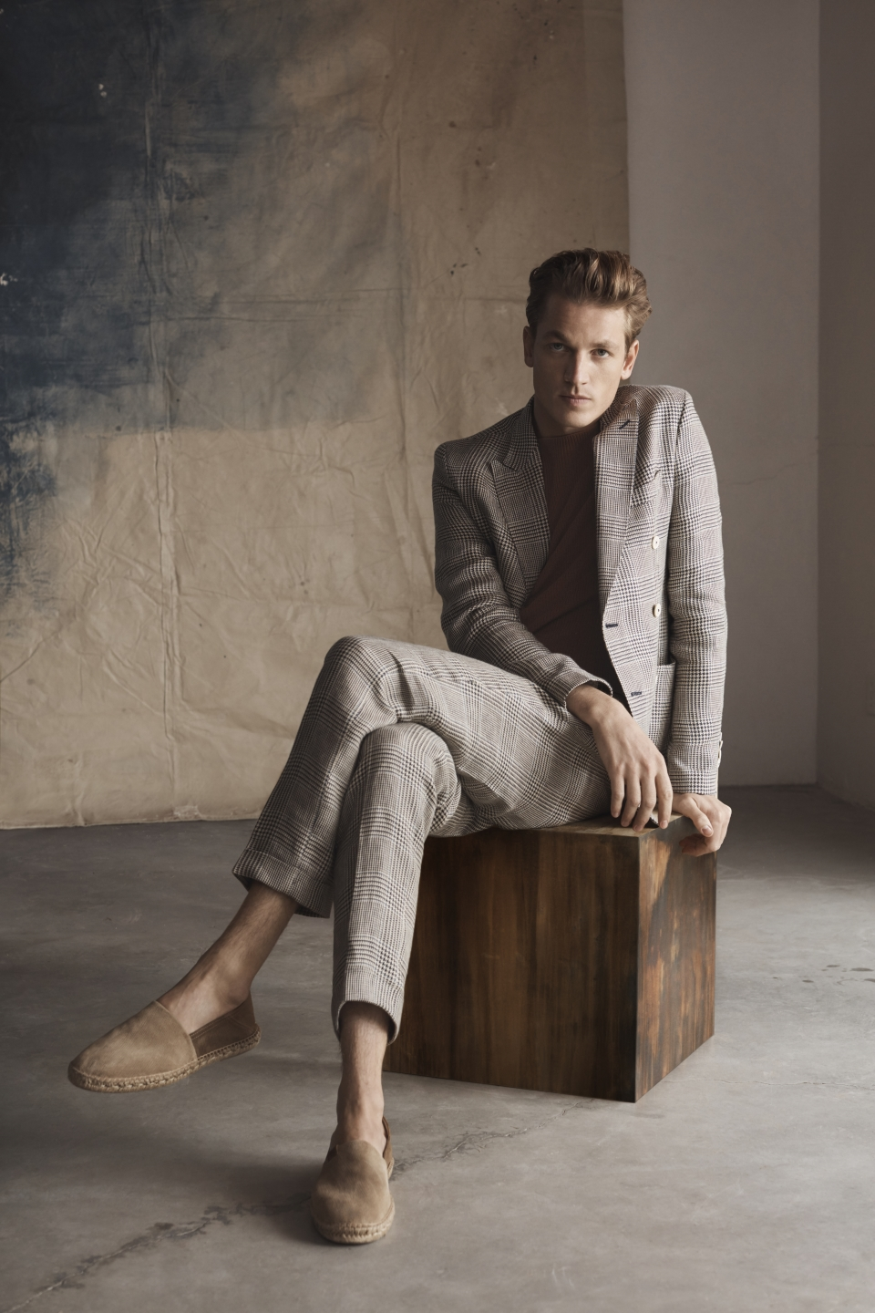 28fe6a21fb A Refreshed Take on Summer Outfits by Massimo Dutti