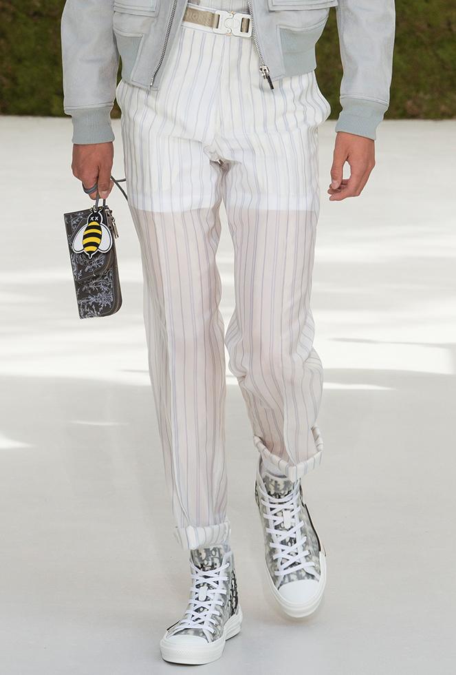 2018 shoes aliexpress classic A Closer Look at Dior Homme SS19 by Kim Jones | DA MAN Magazine