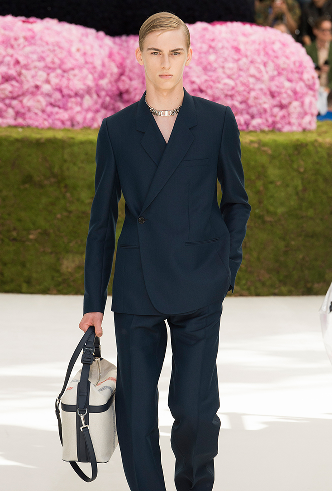 A Closer Look at Dior Homme SS19 by Kim Jones | DA MAN Magazine