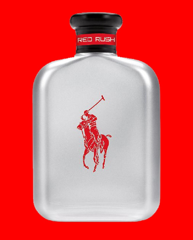 5f8c144e11 Ansel Elgort is the face of the New Ralph Lauren Red Rush Cologne ...