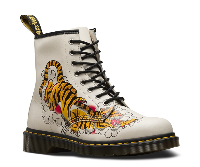 Dr martens women's 1460 pascal heaven hieronymous special edition.