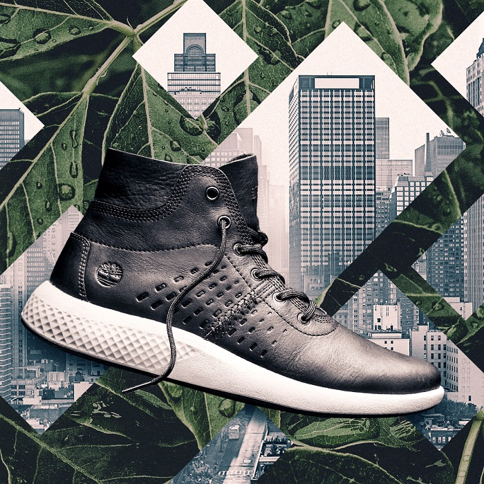 deb83e8b859 The New Lighter and Faster FlyRoam from Timberland | DA MAN Magazine