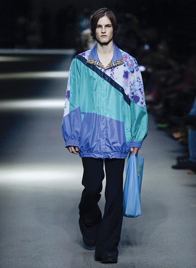 85fb2774354 DAMAN Style Report: London Fashion Week FW 18/19 | DA MAN Magazine