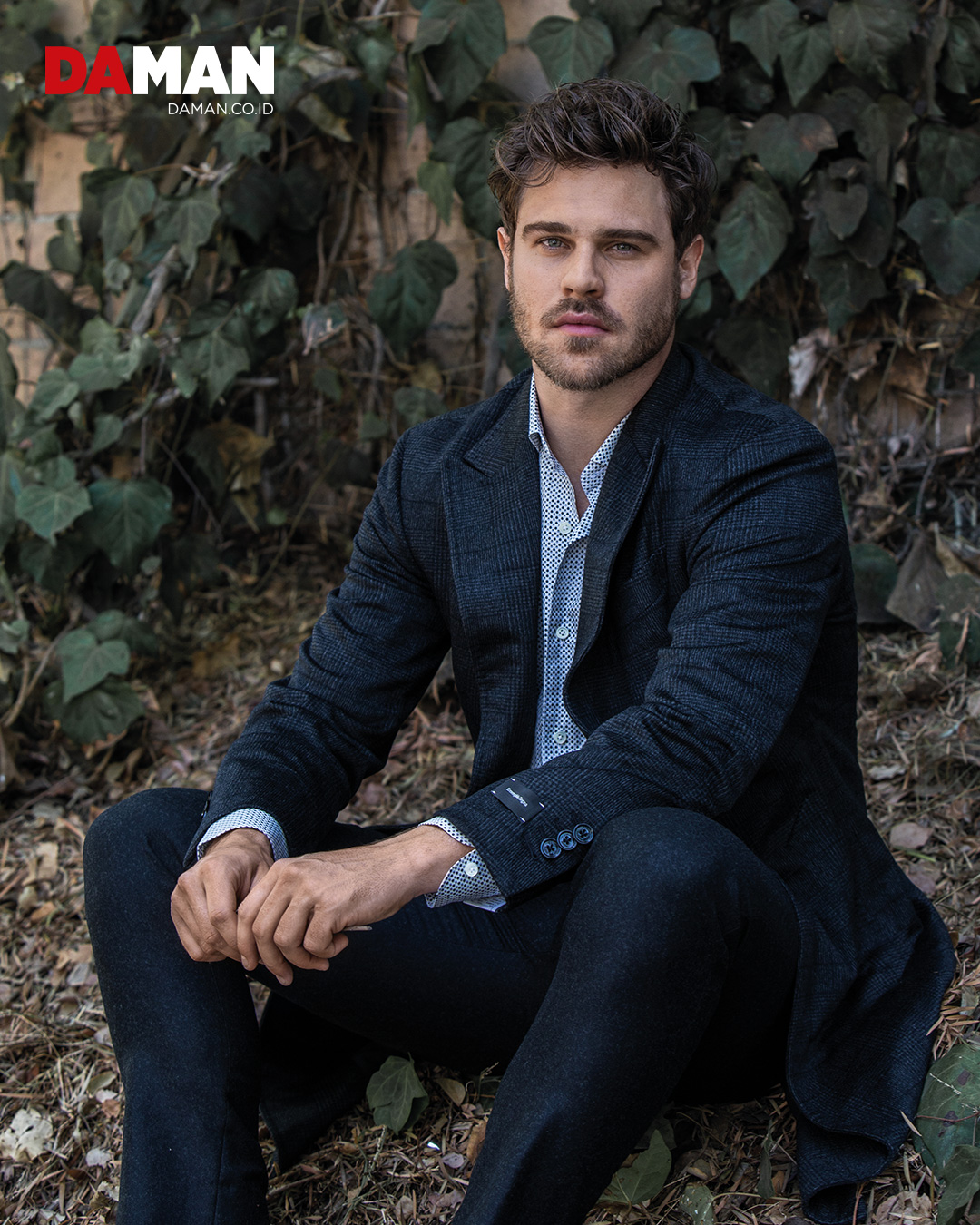 """Station 19"" Actor Grey Damon on his current projects and ..."
