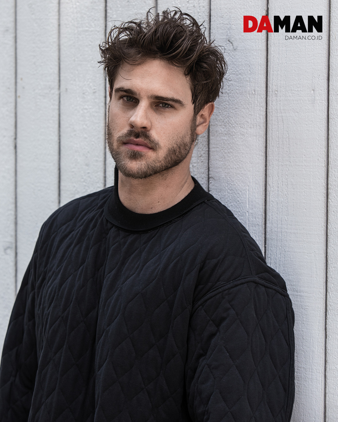 """""""Station 19"""" Actor Grey Damon on his current projects and ..."""
