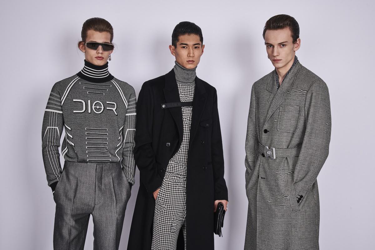 027dc64538 Dior Men's Pre-Fall 2019 Show in Tokyo   DA MAN Magazine
