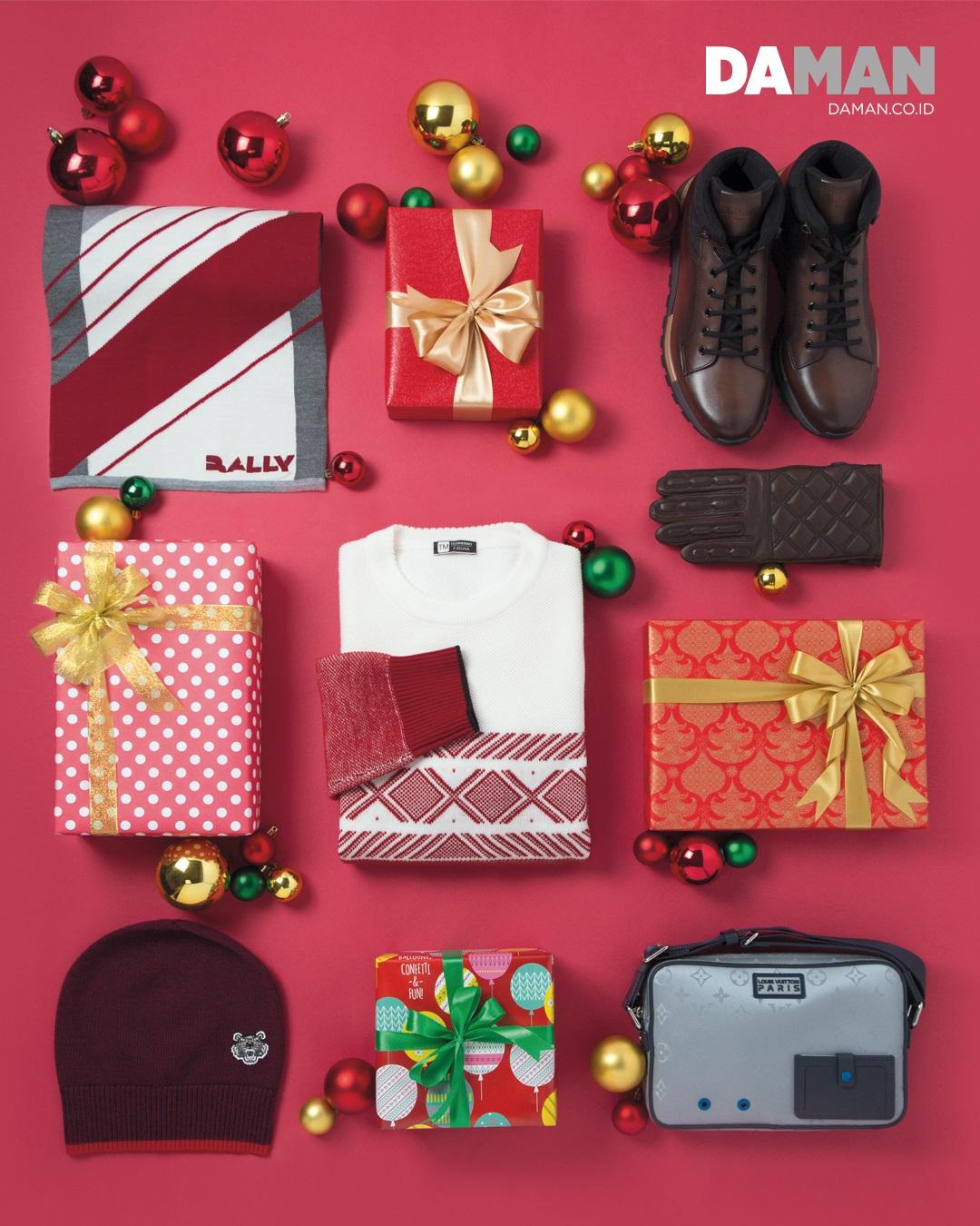 Mens Christmas Gift Ideas: Christmas Gift Ideas: Winter Essentials