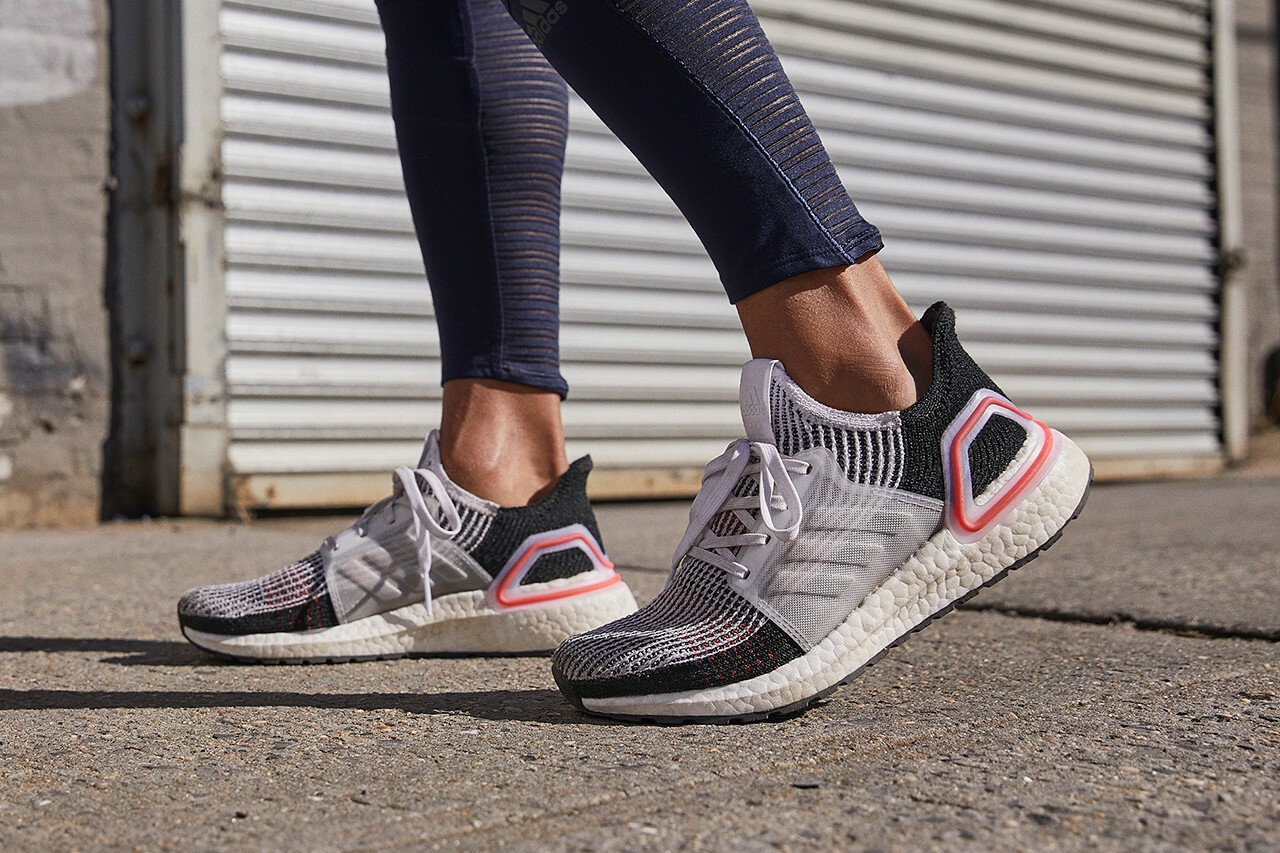 adidas Unveils Ultra Boost 19 in