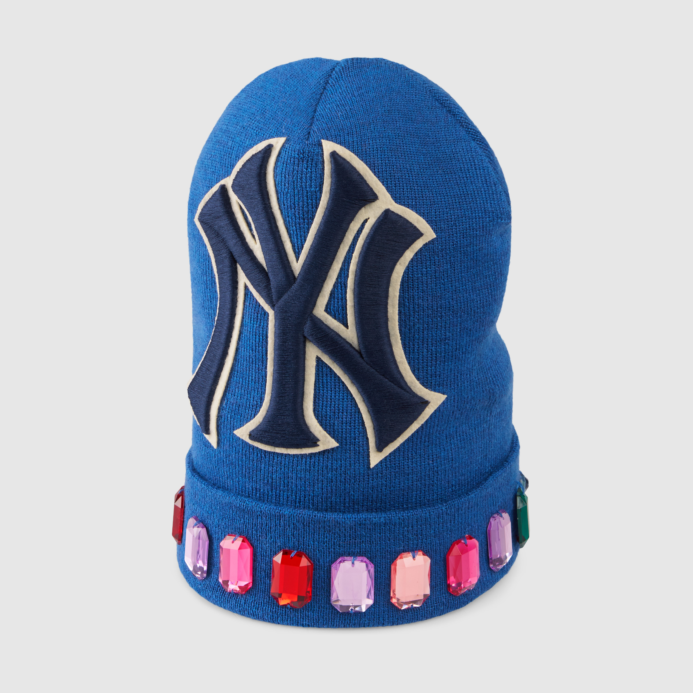 b3b586ca223a7 A Shortlist of Gucci and New York Yankees Collection