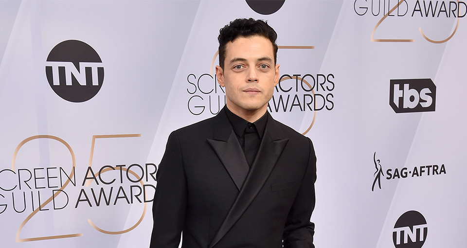 34e777624e Celebrities Looking All Dapper in Dior Men at The 25th SAG Awards ...