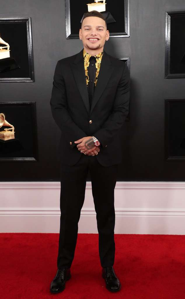 The Best Dressed Men At The Grammy Awards 2019 Da Man