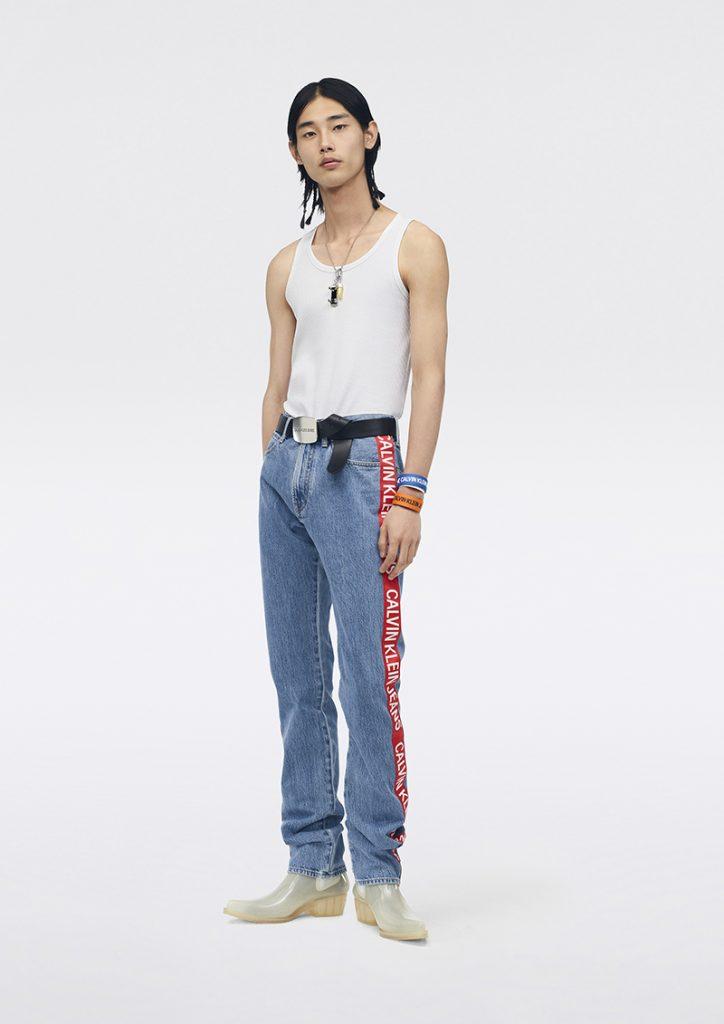 c2e8053c6 Calvin Klein Jeans & Calvin Klein Underwear Spring 2019 | DA MAN ...