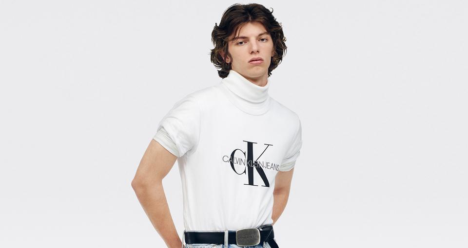b7bbe87f959 Calvin Klein Jeans   Calvin Klein Underwear Spring 2019