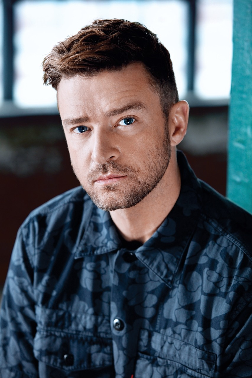 Levi's and Justin Timberlake Launch Second Collection for ...