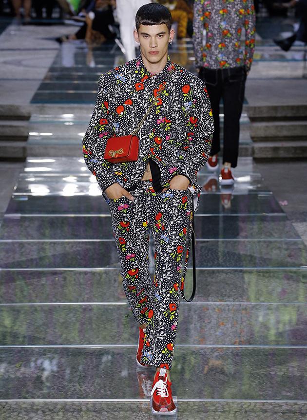 Daman Style Report Milan Fashion Week Spring Summer 2019 Da Man Magazine