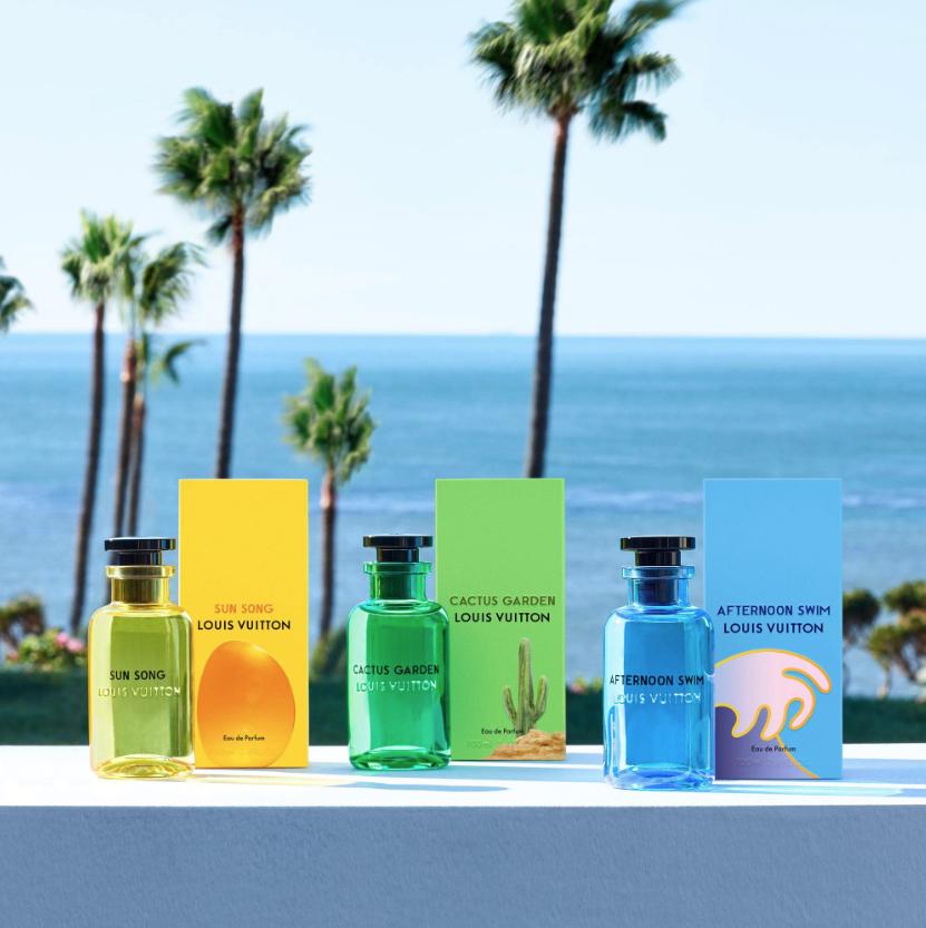 Isaac Mizrahi Launches 'Fabulous' Fragrance « Miss A ...