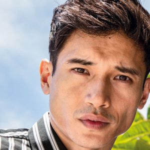 Manny Jacinto of The Good Place on the Next Big Thing
