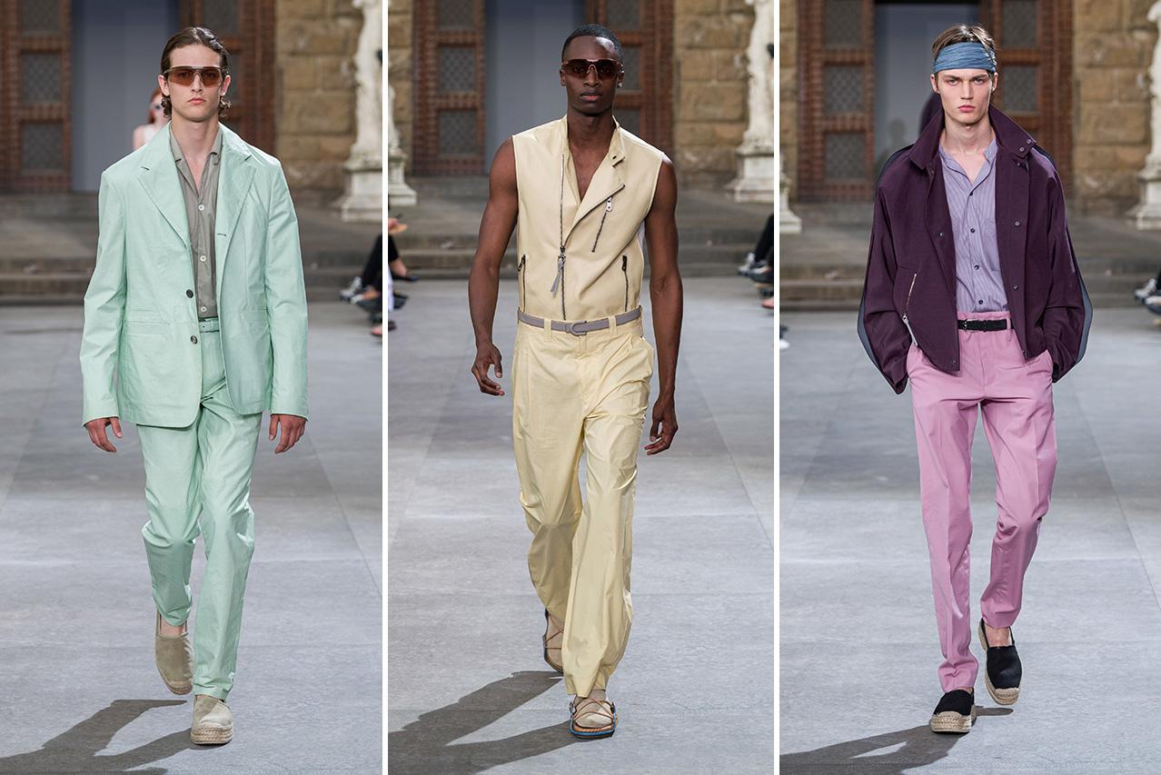 Salvatore Ferragamo Is Set To Return To Milan Men S Fashion Week 2020 Da Man Magazine