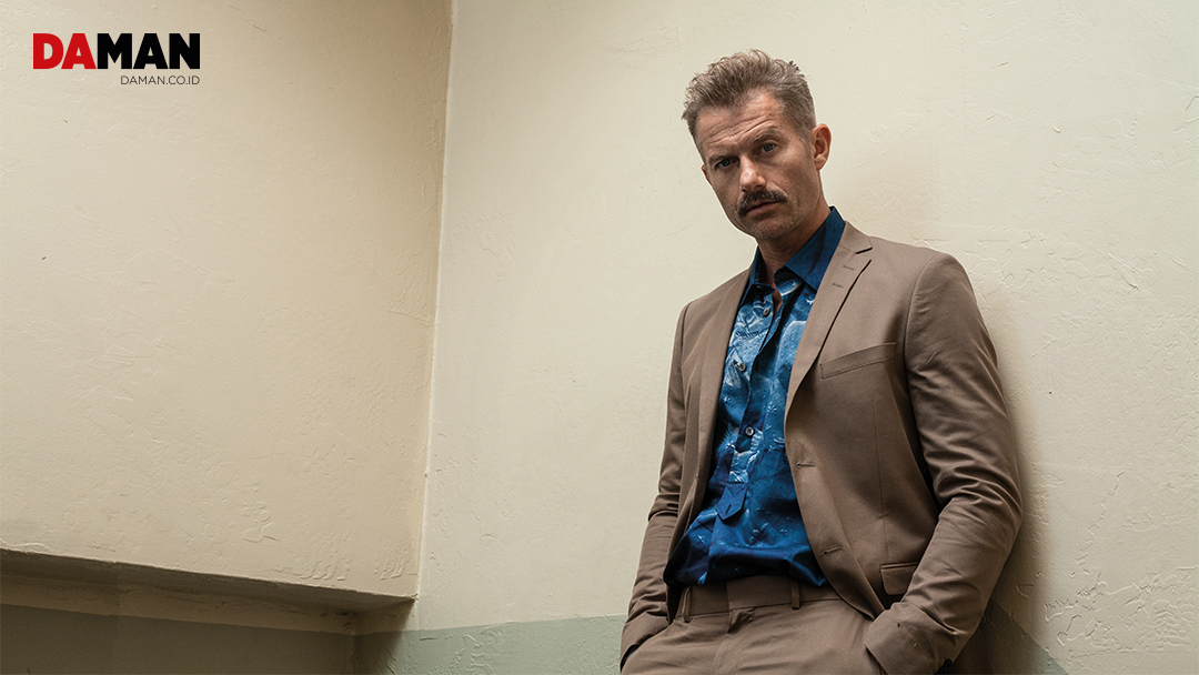James Badge Dale Of Quot Mickey And The Bear Quot On Acting And