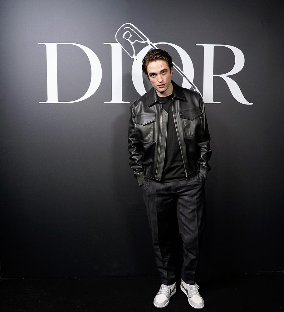 5 Favourite Looks From The Stars At Paris Men S Fashion Week Fall Winter 2020 2021 Shows Da Man Magazine