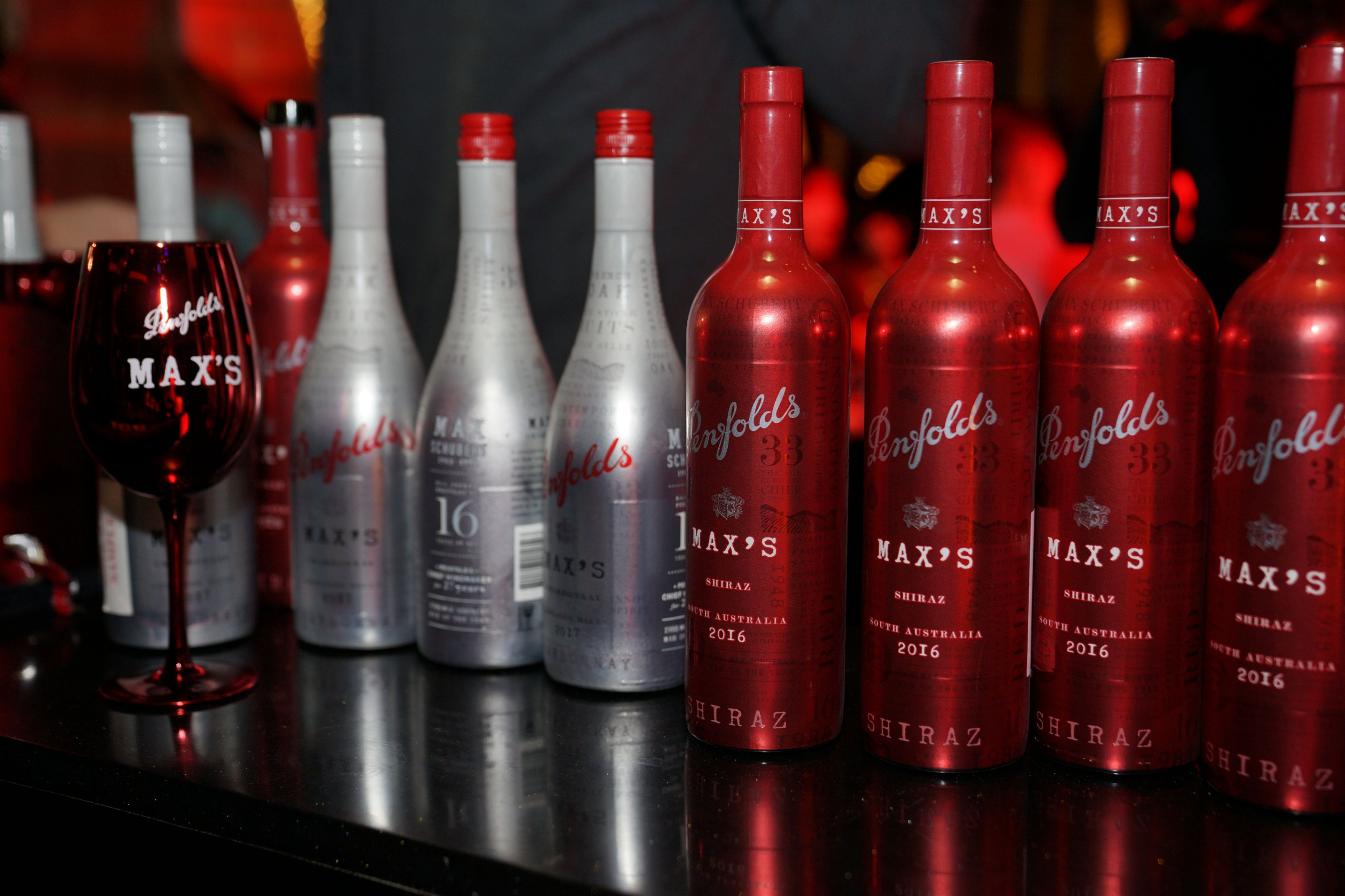 Easy Cocktail Recipes From Penfolds Max S Da Man Magazine