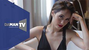 DA MAN Interview with Cinta Laura Kiehl