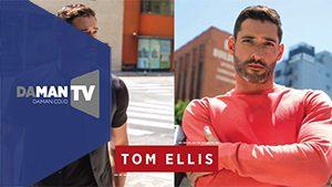 tom ellis