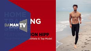 DA MAN Home Training Series Vol 10 Featuring Jon Hipp