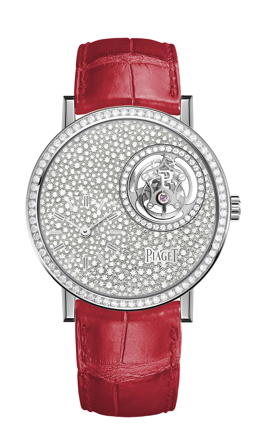 Two variations of the Piaget Altiplano Tourbillon - Infinitely Personal