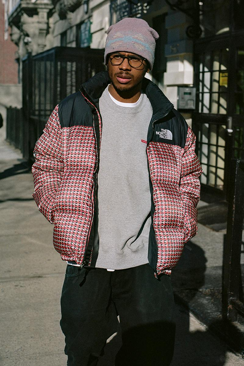 Supreme X The North Face Release Spring